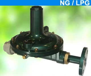 NG-LPG box